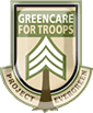 Greencare For Troops - Project Evergreen